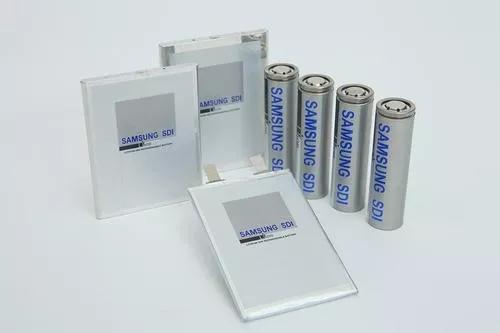 三星SDI与德国Akasol签下电池大单 7年供应13GWh动力电池
